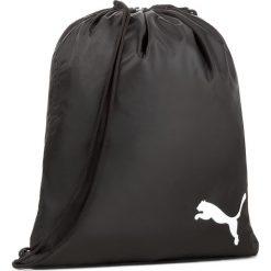 Plecak PUMA - Pro Training II Gym Sack 074899 01 Black. Plecaki damskie marki Puma. Za 39.00 zł.
