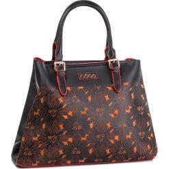 Torebka NOBO - NBAG-F0720-C020 Czarny. Czarne torebki do ręki damskie Nobo, ze skóry ekologicznej. W wyprzedaży za 149.00 zł.