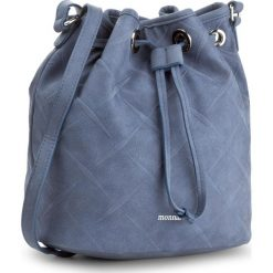 Torebka MONNARI - BAG1580-013 Navy. Niebieskie torebki do ręki damskie Monnari, ze skóry ekologicznej. W wyprzedaży za 119.00 zł.