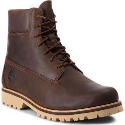 Trapery TIMBERLAND - Chilmark 6 Boot A1UTM Potting Soil. Brązowe śniegowce i trapery męskie Timberland, z materiału. W wyprzedaży za 489.00 zł.