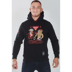 """Ground Game Sportswear Bluza z kapturem """"Gentleman"""" L. Bluzy męskie marki KALENJI. Za 109.00 zł."""