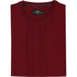 Sweter PIETRO PW 15-44SR. Swetry przez głowę męskie marki Giacomo Conti. Za 199.00 zł.