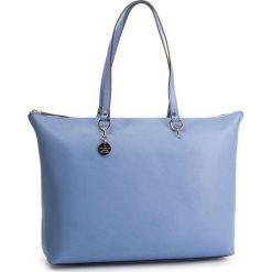 Torebka COCCINELLE - DS7 Alpha Saffiano E1 DS7 11 01 01 Cosmic Lilac B05. Niebieskie torebki do ręki damskie Coccinelle, ze skóry. Za 1,149.90 zł.