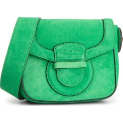 Torebka COCCINELLE - DS1 Vega Suede E1 DS1 55 01 01 Alien Green G05. Zielone torebki do ręki damskie Coccinelle, ze skóry. Za 1,099.90 zł.