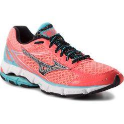 Buty MIZUNO - Wave Connect 3 (W) J1GD164809 Pomarańczowy. Obuwie sportowe damskie marki Nike. W wyprzedaży za 309.00 zł.