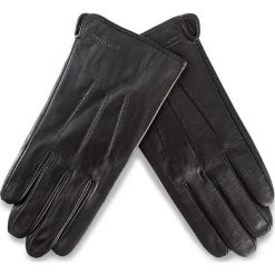 Rękawiczki Męskie WITTCHEN - 39-6L-308-1 Czarny. Rękawiczki męskie marki FOUGANZA. W wyprzedaży za 149.00 zł.