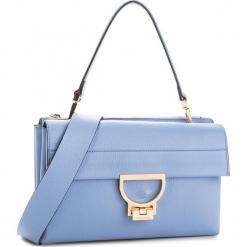 Torebka COCCINELLE - DD5 Arlettis E1 DD5 12 01 01 Cosmic Lilac B05. Niebieskie torebki do ręki damskie Coccinelle, ze skóry. Za 1,649.90 zł.