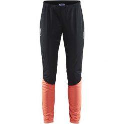 Craft Spodnie Damskie Storm 2.0 Czarne/Różowe L. Czarne spodnie sportowe damskie Craft. W wyprzedaży za 219.00 zł.