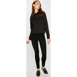 Guess Jeans - Bluza. Szare bluzy damskie Guess Jeans, z bawełny. Za 249.90 zł.