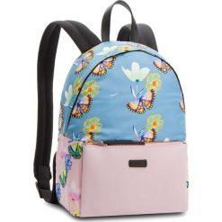 Plecak FURLA - Giudecca 962348 B BOG2 H86 Toni Veronica/Camelia e. Niebieskie plecaki damskie Furla, z materiału. Za 1,470.00 zł.