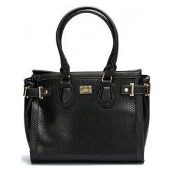 Bessie London Torebka Damska Czarny. Czarne torebki do ręki damskie Bessie London. W wyprzedaży za 168.00 zł.