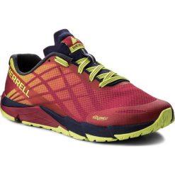 Buty MERRELL - Bare Access Flex J12618 Persain Red. Obuwie sportowe damskie marki Nike. W wyprzedaży za 239.00 zł.