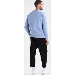 Soulland CELESTINO Bluza blue. Kardigany męskie Soulland, z bawełny. W wyprzedaży za 602.10 zł.