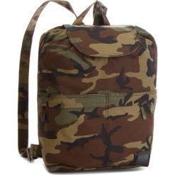 Plecak VANS - Lakeside Backpack VN0A34GKCMA  Camo. Brązowe plecaki damskie Vans, z materiału, sportowe. W wyprzedaży za 149.00 zł.