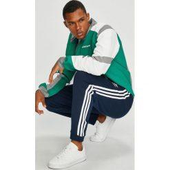Adidas Originals - Bluza. Szare bluzy męskie adidas Originals, z elastanu. W wyprzedaży za 339.90 zł.