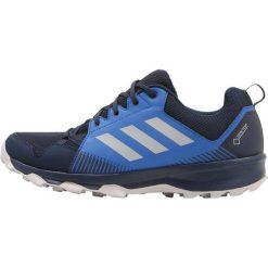 Adidas Performance TERREX TRACEROCKER GTX  Obuwie hikingowe collegiate navy/grey two/blue. Buty sportowe męskie adidas Performance, z materiału, outdoorowe. Za 399.00 zł.