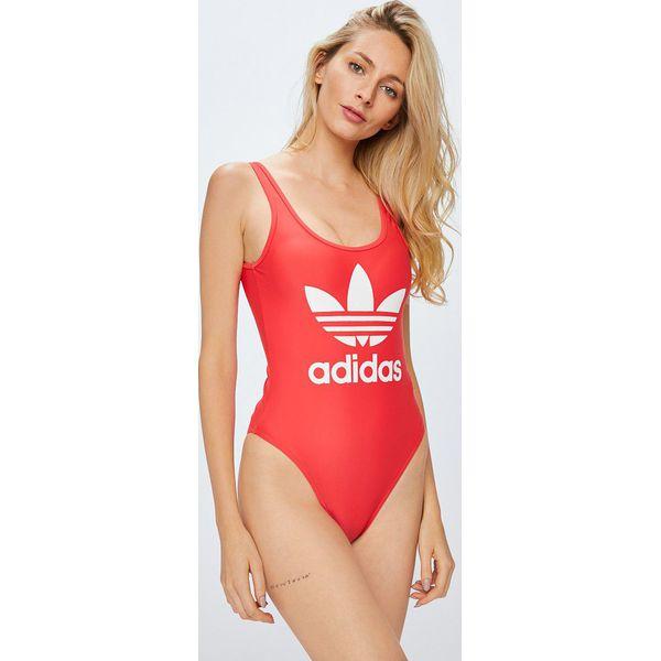 ac2a5970a0c53 adidas Originals - Strój kąpielowy - Kostiumy jednoczęściowe damskie ...