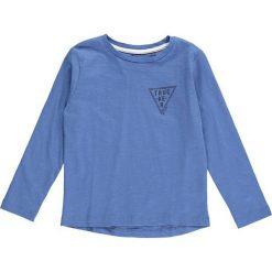 Koszulka w kolorze niebieskim. T-shirty dla chłopców marki Reserved. W wyprzedaży za 32.95 zł.