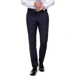 Spodnie LEONARDO GDGS900033. Eleganckie spodnie męskie marki Giacomo Conti. Za 499.00 zł.