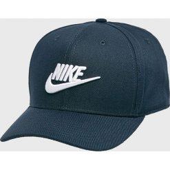 Nike Sportswear - Czapka. Szare czapki i kapelusze męskie Nike Sportswear. Za 99.90 zł.