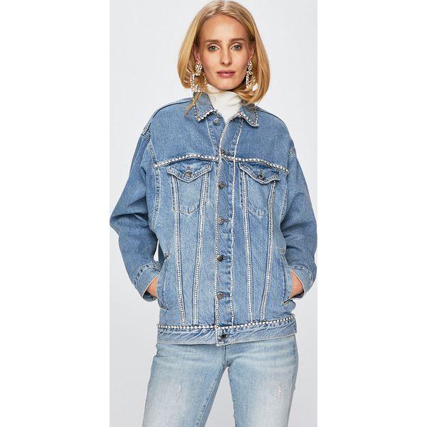 adfde217aa86b Guess Jeans - Kurtka - Kurtki damskie marki Guess Jeans. Za 769.90 ...