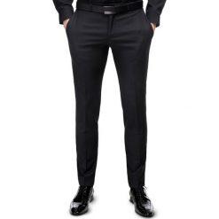 Spodnie LEONARDO GDSS900037. Eleganckie spodnie męskie marki Giacomo Conti. Za 699.00 zł.
