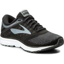 Buty BROOKS - Revel 120249 1B 002 Black/ANthracite/Primer Grey. Obuwie sportowe damskie marki Nike. W wyprzedaży za 349.00 zł.