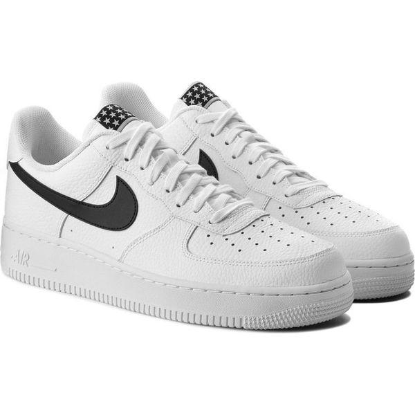 7f5fc979f932 Nike Buty sportowe Nike Air Force 1 07 Rozmiar  47 ( AA4083-103 ...