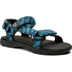 Sandały JACK WOLFSKIN - Seven Seas 2 Sandal B 4029951 Glacier Blue. Sandały chłopięce marki Mayoral. W wyprzedaży za 169.00 zł.