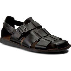 Sandały CAMEL ACTIVE - Coast 491.12.01 Black. Sandały męskie marki Wojas. W wyprzedaży za 299.00 zł.