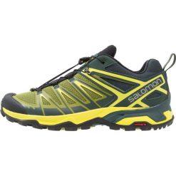 Salomon X ULTRA 3 Obuwie hikingowe darkest spruce/guacamole/sulphur spring. Buty sportowe męskie Salomon, z gumy, outdoorowe. Za 549.00 zł.