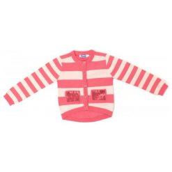 Primigi Sweter Dziewczęcy 92 Różowy. Czerwone swetry dla dziewczynek Primigi. Za 151.00 zł.