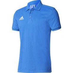 Adidas Koszulka piłkarska polo Tiro 17 L. Koszulki sportowe męskie Adidas. Za 116.50 zł.