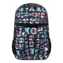 Roxy Plecak Damski Take It Slow J Anthracite Urban. Szare plecaki damskie Roxy, eleganckie. W wyprzedaży za 167.00 zł.