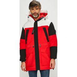 856d6bb633554 Kurtki i płaszcze męskie marki Tommy Hilfiger - Kolekcja wiosna 2019 ...