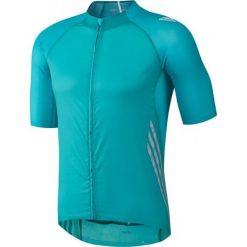 Adidas Koszulka Kolarsa Adizero Ss Jersey Men. Zielone t-shirty i topy dla dziewczynek Adidas, z jersey. Za 269.00 zł.