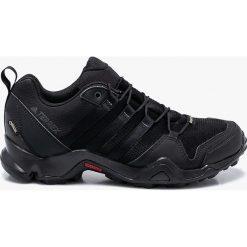 Adidas Performance - Buty Terrex Ax2r Gtx. Czarne trekkingi męskie adidas Performance, z gore-texu. Za 499.90 zł.