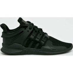 Adidas Originals - Buty Eqt Support Adv. Czarne buty sportowe męskie adidas Originals. W wyprzedaży za 399.92 zł.