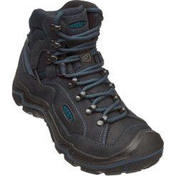 Keen Buty Trekkingowe Galleo Mid Wp W Oceania/Night Us 8 (38,5 Eu). Czarne trekkingi damskie Keen. W wyprzedaży za 749.00 zł.