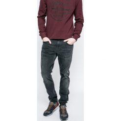 Pepe Jeans - Jeansy Finsbury. Szare jeansy męskie Pepe Jeans. W wyprzedaży za 269.90 zł.