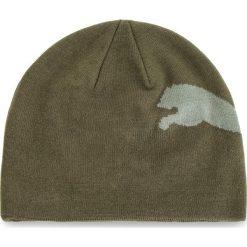 Czapka PUMA - Big Cat Beanie 052925 64 Forest Night/Big Cat. Zielone czapki i kapelusze damskie Puma. Za 59.00 zł.