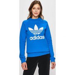 95b9de052 Bluzy i swetry damskie adidas Originals - Kolekcja lato 2019 ...