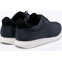 Vagabond - Buty Jaxon. Czarne buty sportowe męskie Vagabond, z gumy. W wyprzedaży za 239.90 zł.