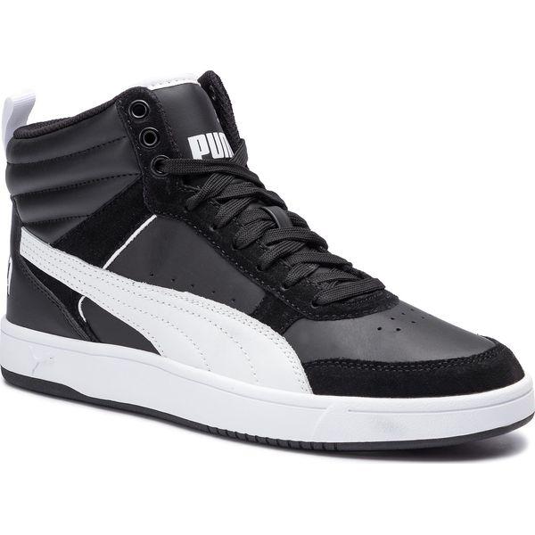 Sneakersy PUMA Rebound Street v2 363715 02 Puma BlackPuma White