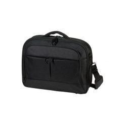 """15,6""""/39.6cm Czarny Torba VIVANCO. Torby na laptopa męskie VIVANCO, w paski, z nylonu. Za 144.00 zł."""