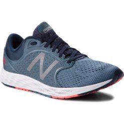 Buty NEW BALANCE - MZANTPC4 Granatowy. Niebieskie buty sportowe męskie New Balance, z materiału. W wyprzedaży za 329.00 zł.