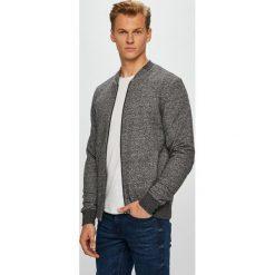 Blend - Bluza. Czarne bluzy męskie Blend, z bawełny. W wyprzedaży za 149.90 zł.
