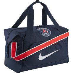 Nike Torba sportowa Allegiance PSG Shield Compact granatowa( BA5052 411). Torby podróżne damskie Nike. Za 161.48 zł.