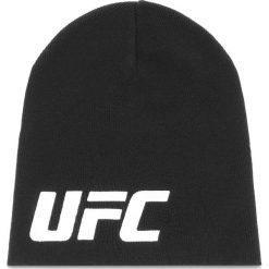 Czapka Reebok - UFC Beanie CZ9906  Black. Czarne czapki i kapelusze męskie Reebok. W wyprzedaży za 109.00 zł.
