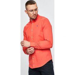 8c298435b42f68 Czerwone koszule męskie ze sklepu Answear.com, z długim rękawem ...